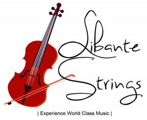 libante strings logo